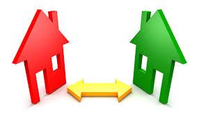 Договор мены жилыми помещениями: образец оформления