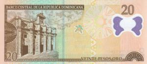 доминиканский песо 20р