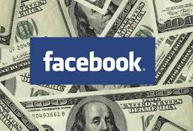 заработок денег фейсбук