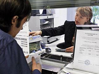 зарегистрировать в налоговой кассовый аппарат