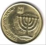 израильская агора 10p