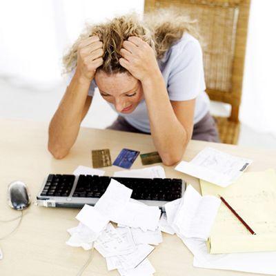 исправление плохой кредитной истории