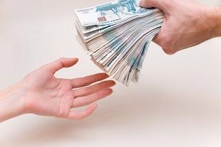 дать деньги в долг под проценты онлайн