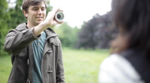 камера 360 градусов