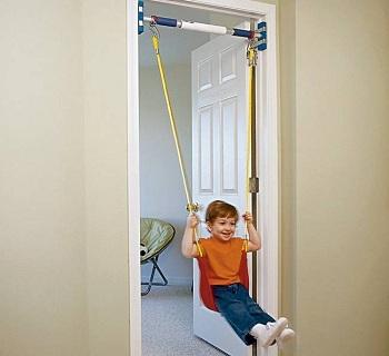 качеля для ребенка