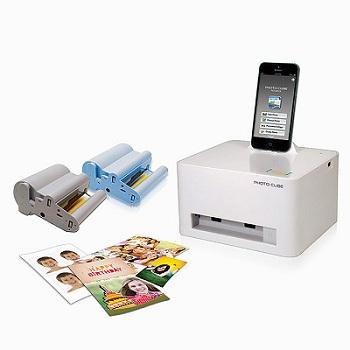 компактный принтер