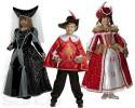 Реализация костюмов на Новый Год как идея для бизнеса