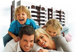 кредит на квартиру без вложений