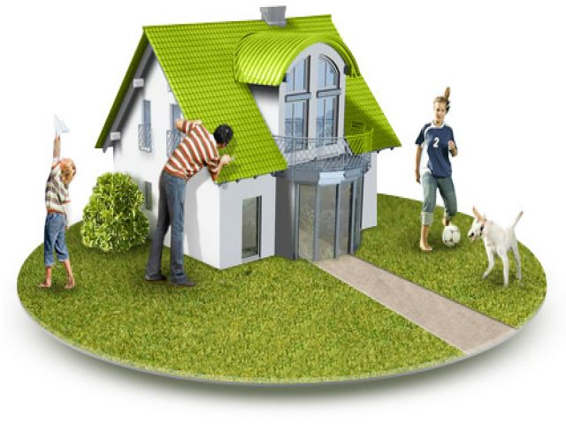 Залог недвижимости получить кредит