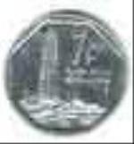 кубинский сентаво 1а