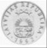латвийский сантим 50р