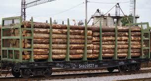 Типовой образец договора аренды лесовоза
