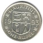 маврикийская рупия 1а
