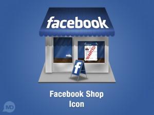 магазин фейсбук