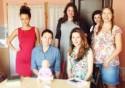 Открыть курсы для будущих мам
