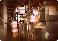 Договор хранения материалов