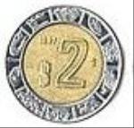 мексиканский песо 2а