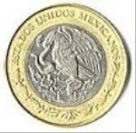 мексиканский песо 20р