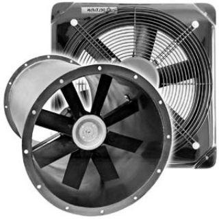 Бизнес-план «Производство систем вентиляции»