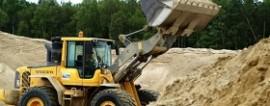 бизнес-план по добыче песка