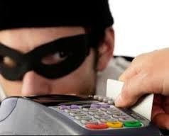 мошенничество с кредитными картами