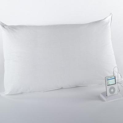 музыкальная подушка