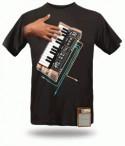 ТОП 5 необычных футболок для продажи