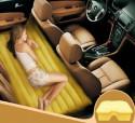 Надувная кровать для автомобиля