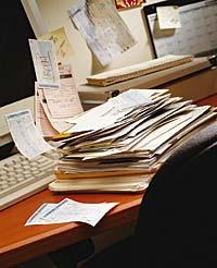 налоговые отчетности предпринимателя