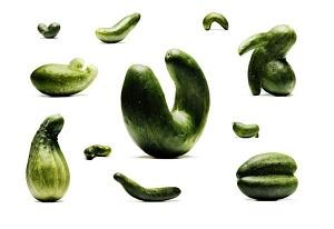некрасивые овощи