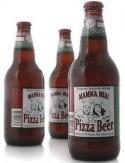 Необычное пиво с уникальным послевкусием