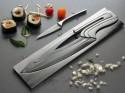 Необычный комплект ножей для кухни