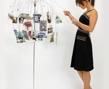 Облачко с фоток с целью дизайна квартиры