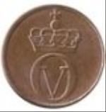 норвежское эре 1а