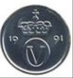 норвежское эре 10р