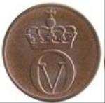 норвежское эре 2р