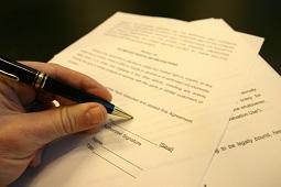 Соглашения об уступке прав требования