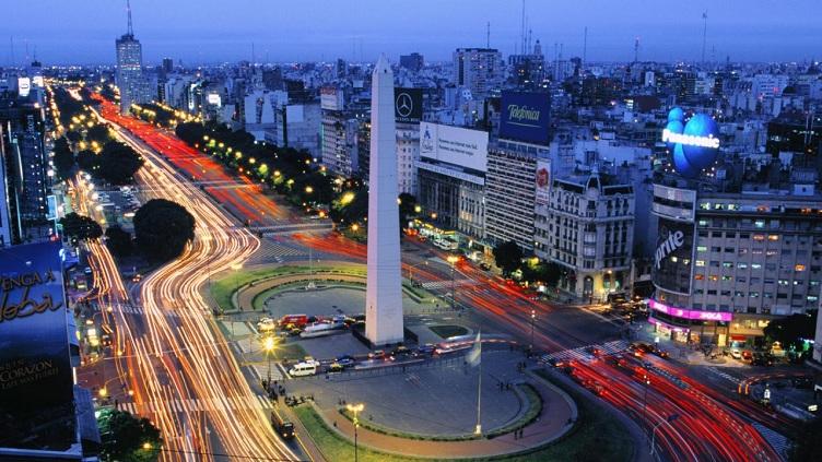 образование в Аргентине