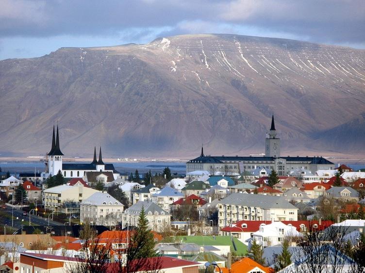 образование в Исландии