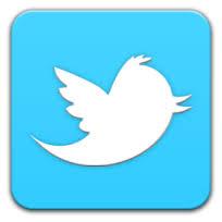 общеие в твиттере