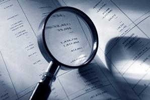 особенности аудита бухгалтерской отчетности