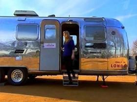 Мобильный отель на колесах