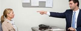 отказ о приеме на работу