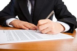 оформление кредитного договора