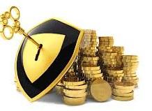 Определить и оценить критерии надежности банка
