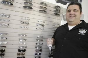 очки для больших людей