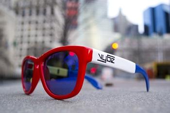 очки со сменными линзами