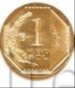 перуанский сентимо 100а