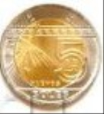 перуанский сентимо 500а