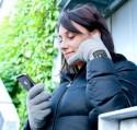 Удобные Bluetooth перчатки